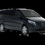 Minivan Transfer